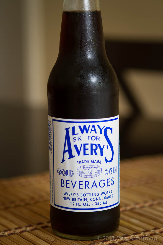 Avery's Root Beer